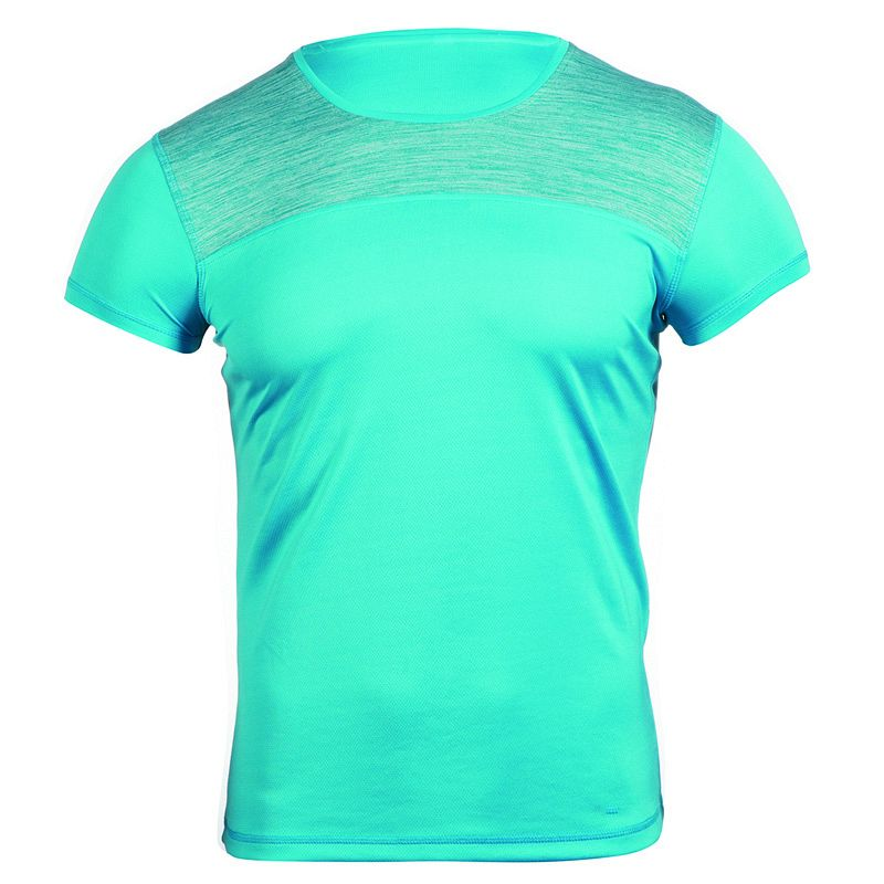 Adult Bicolor T-shirt S/sleeves