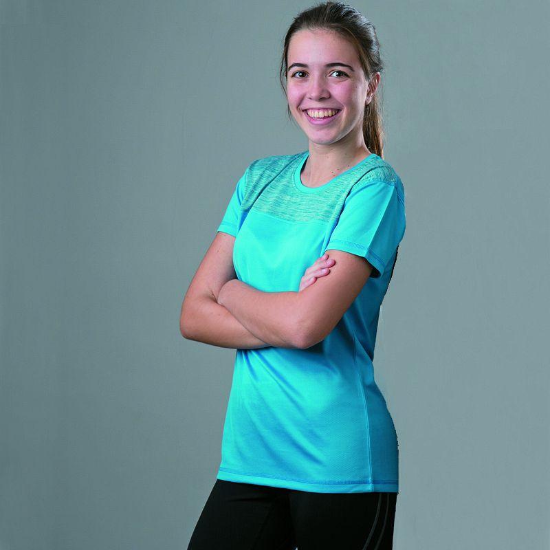 Women Sport T-shirt S/s