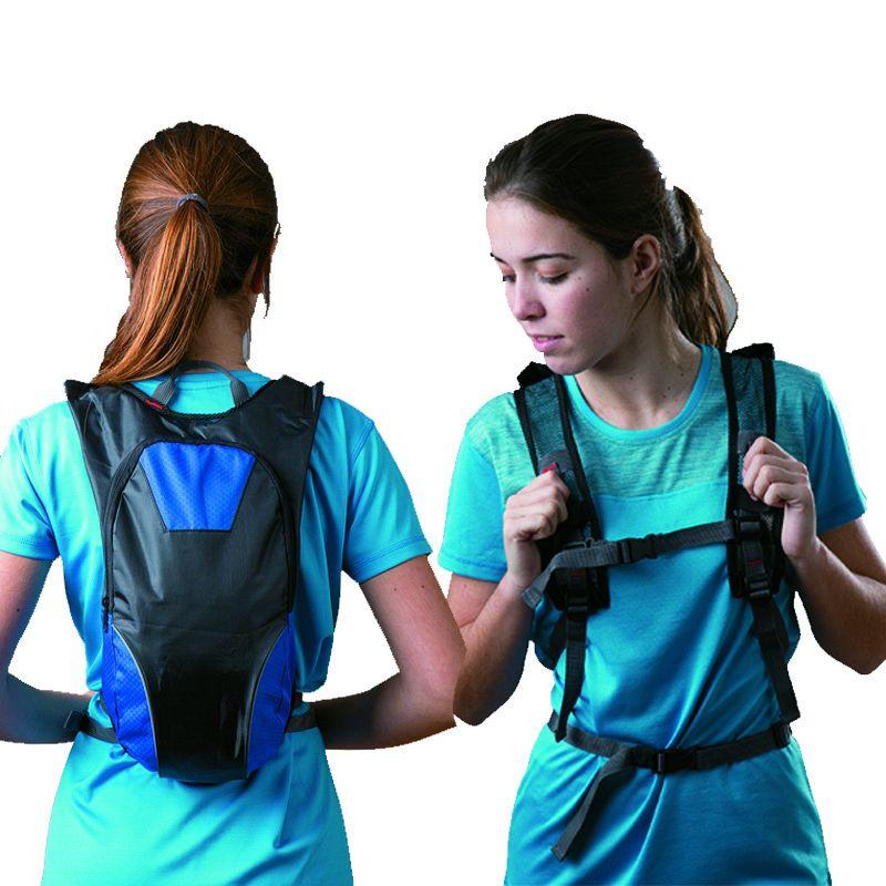 Backpack Running
