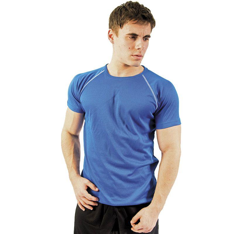 Camiseta Tecnica Unisex
