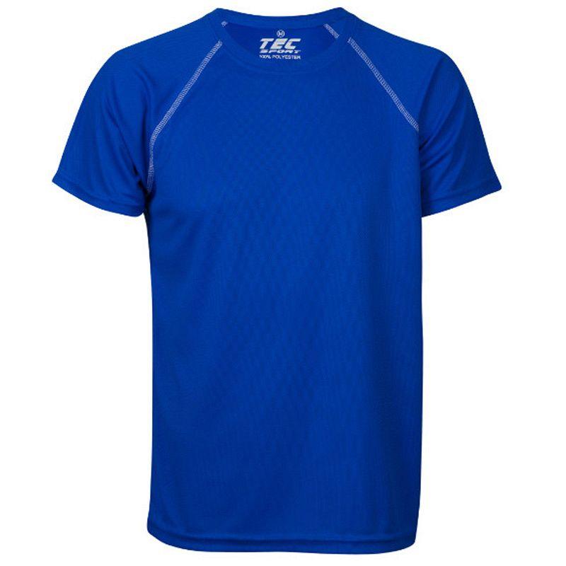 Camiseta Basica Tecnica Niño