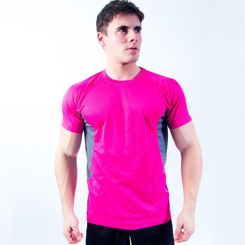 Camiseta Tecnica M/corta