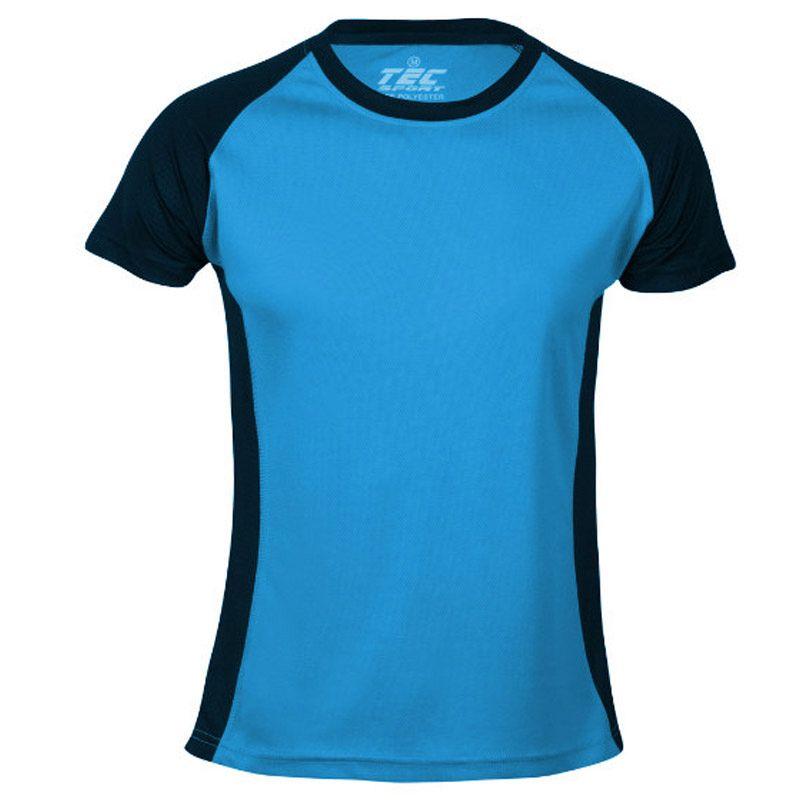 Camiseta M/corta Tecnica Mujer