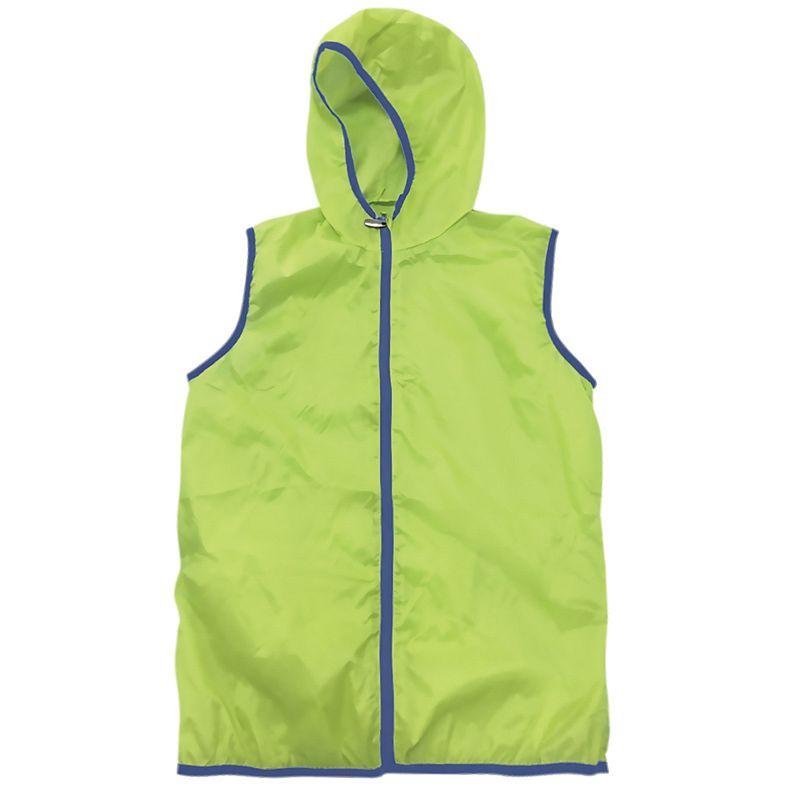 Technical Waistcoat