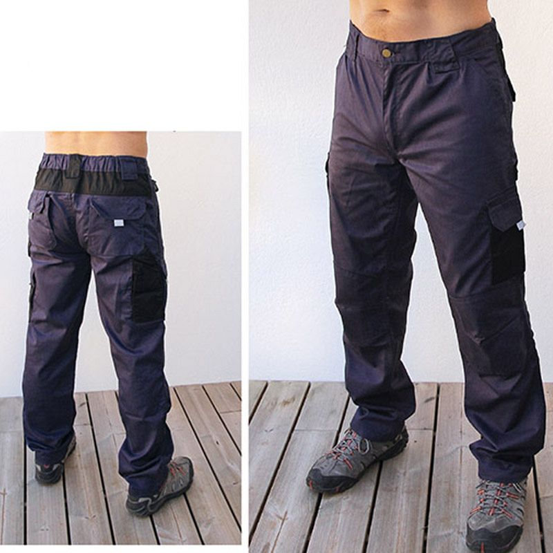 Man Work Trousers