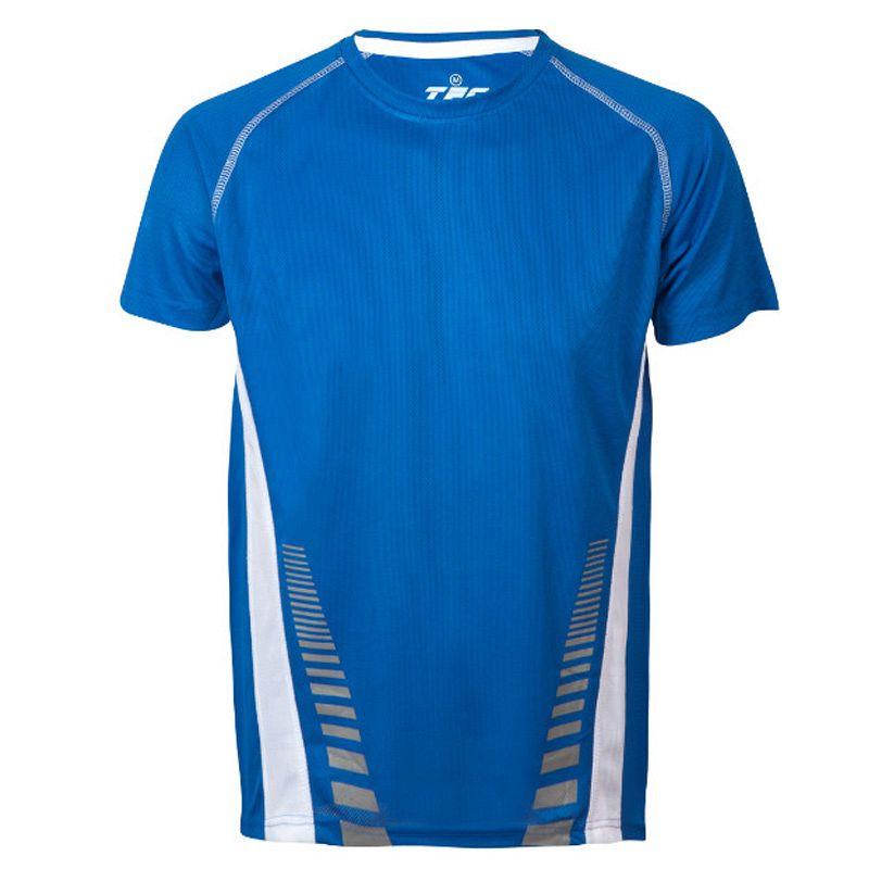 Camiseta Tecnica Bicolor manga Corta