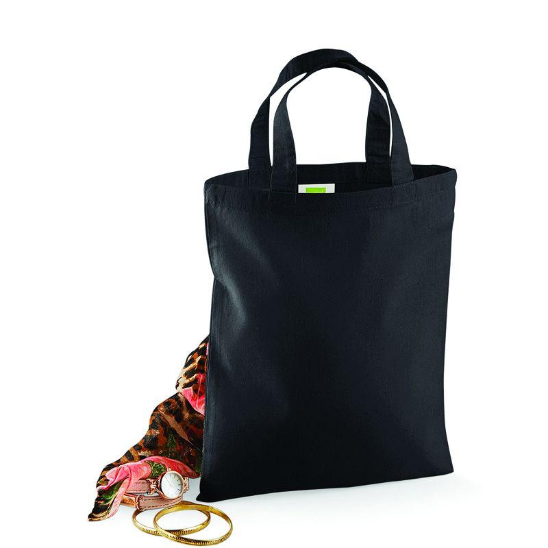 Mini Promo Tote Bag