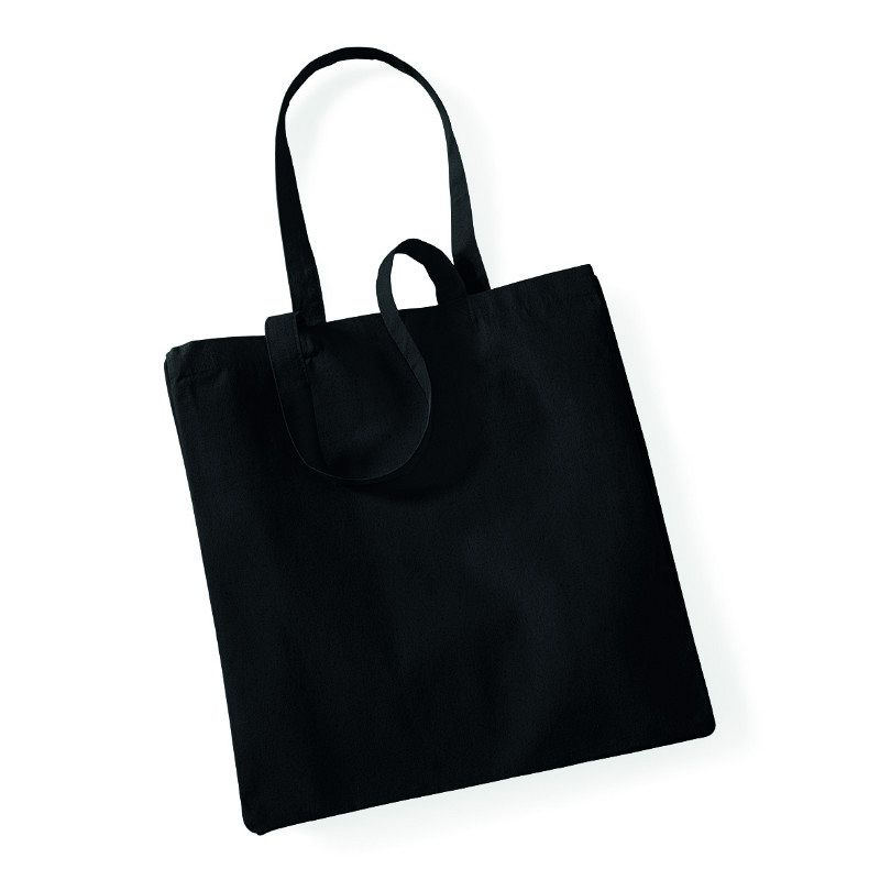 Canvas Classic Shopper Color