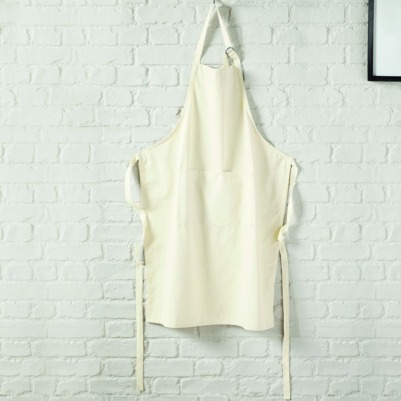 Fairtrade Cotton Adult Craft Apron