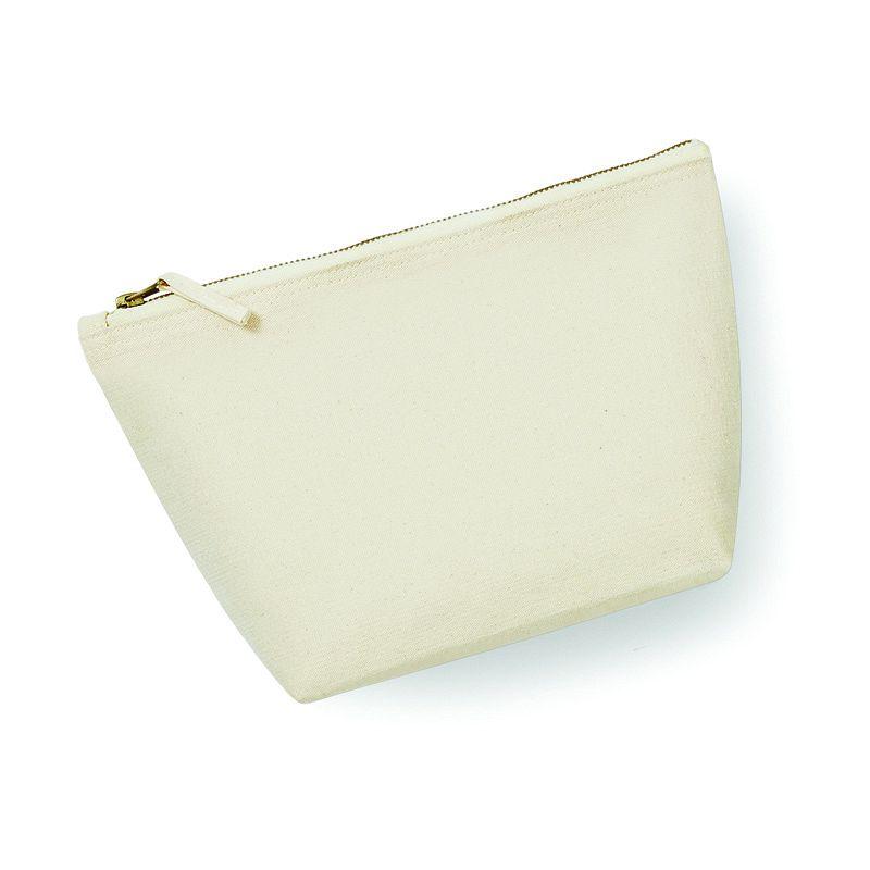 Natural Canvas Bag L