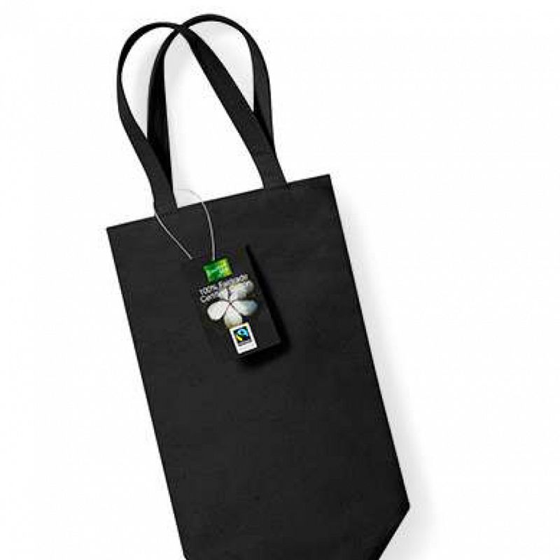 Bolsa Botella Fairtrade