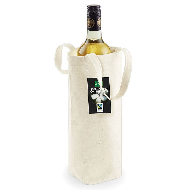 Bottle Bag Fairtrade