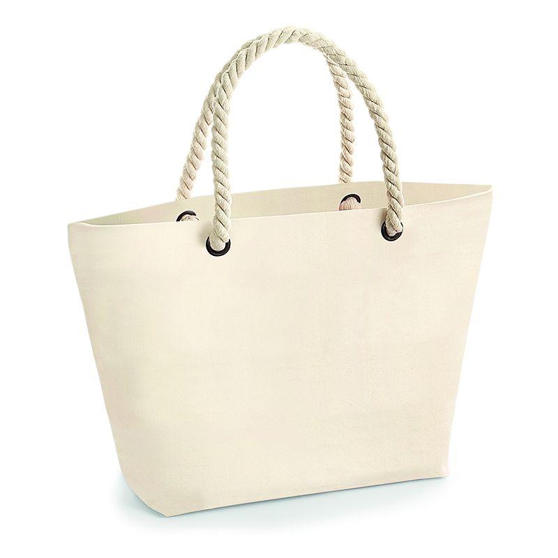Nautical Beech Bag ín Natural